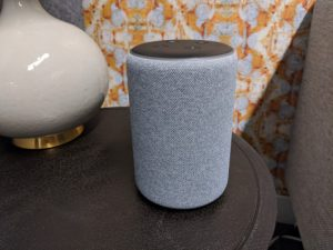 Shopping via smart speakers is not taking off, report suggests – TechCrunch