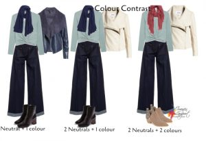Getting the Balance Right with Your Colour Contrast