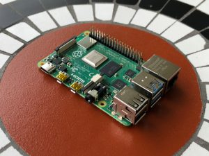The Raspberry Pi 4 gets more RAM for $35 – TechCrunch