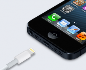 EU lawmakers take fresh aim at Apple's Lightning connector with latest e-waste push – TechCrunch