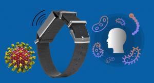 Immutouch wristband buzzes to stop you touching your face – TechCrunch