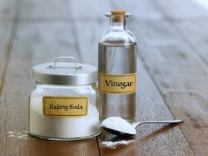 How to use baking soda to clean your home?