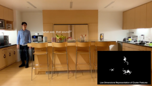 Apple and CMU researchers demo a low friction learn-by-listening system for smarter home devices – TechCrunch